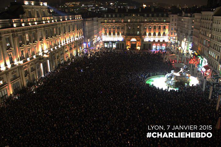 Charlie Hebdo : Les canards volent plus haut que les fusils