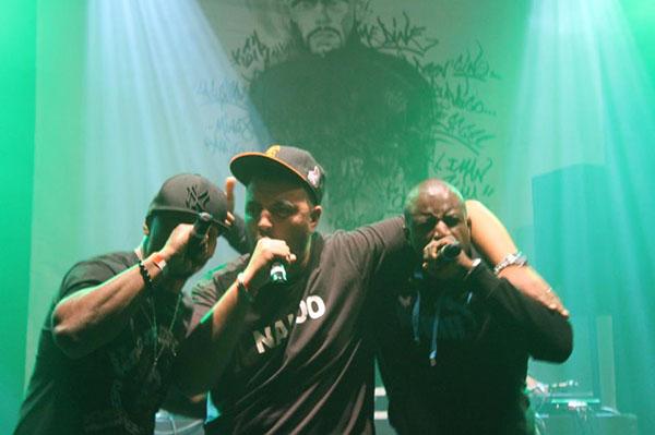 La Fusillade a marquu00E9 l'histoire du rap u00E0 Vaulx en Velin