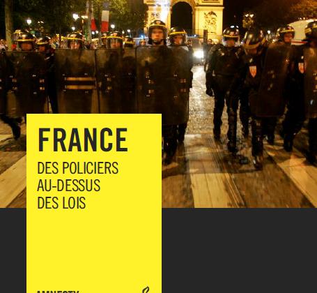 Code De Deontologie De La Police Nationale Archives Lyon Bondy Blog