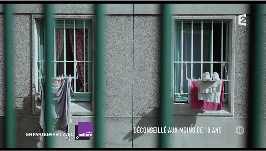 [Documentaire] «Détenues» dévoile les femmes incarcérées