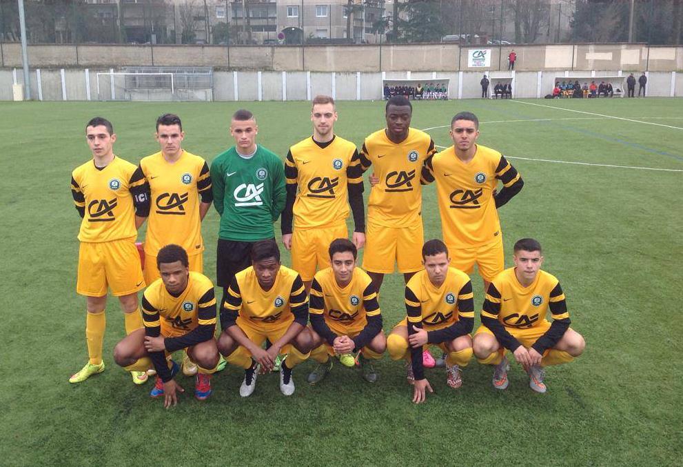 32ème de finale de la coupe Gambardella: Qualification historique pour les jeunes Duchérois