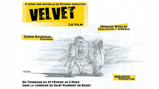 «Velvet» un court metrage sur l'exclusion sociale des SDF