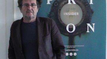 Bernard Bolze, fondateur du site Prison Insider. Photo Alban Elkaïm