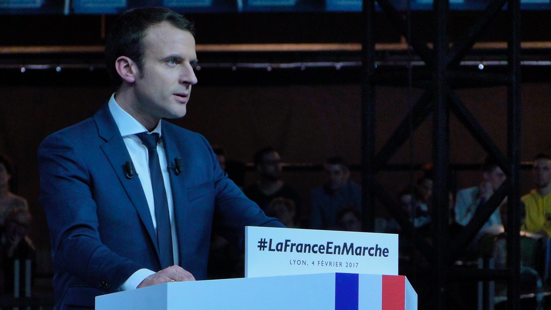 Les réponses économiques de Macron pour les quartiers