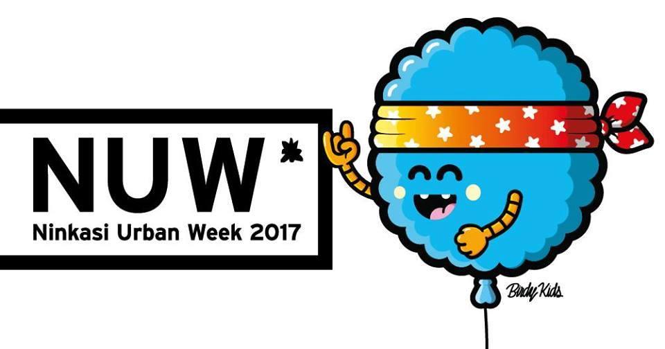 Ninkasi Urban Week : Quoi de plus cette année ?