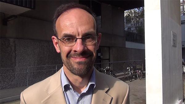 Frédéric Lefebvre-Naré : « Il faut réinstaurer un lien social »