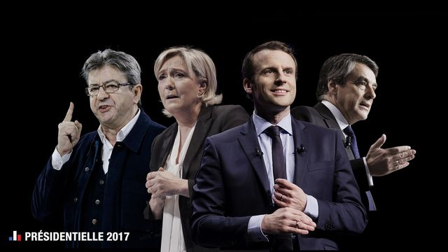 Rétrospective des ambiances aux QG des candidats le soir des élections