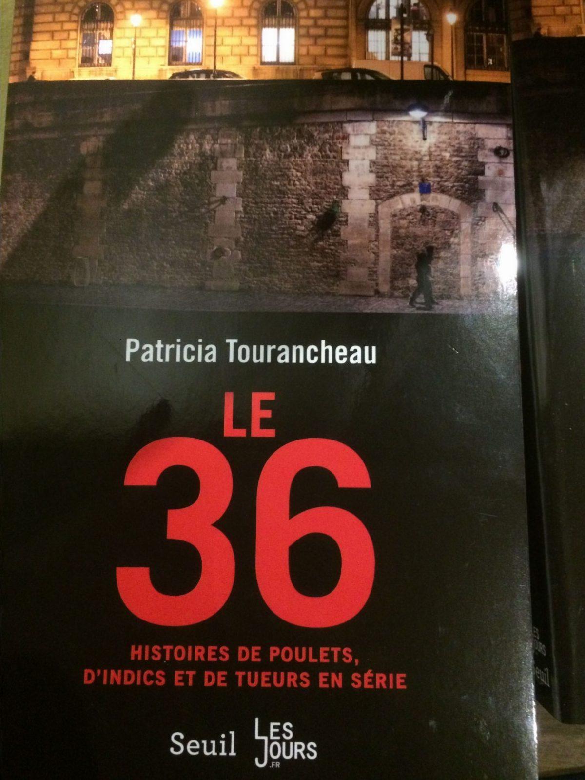 Patricia Tourancheau : « Au lieu de vouloir abolir la fessée, on devrait plutôt abolir les violences policières »