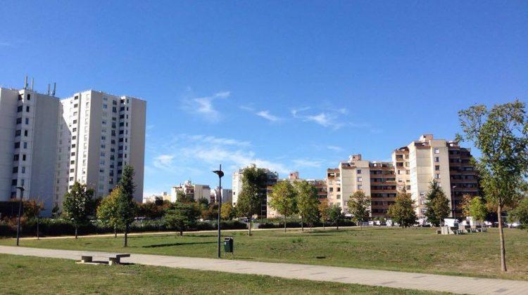 banlieue Crédits Emmanuel Barré
