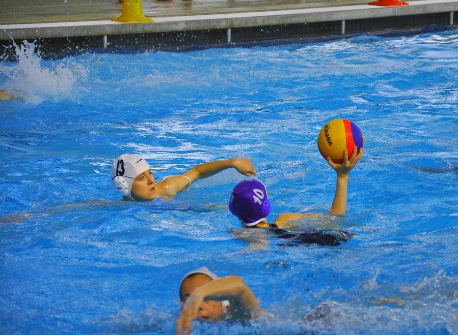 Savoir intercepter le ballon uniquement avec sa force et son énergie »