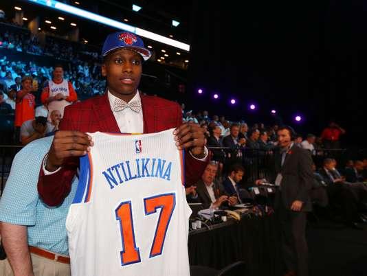 La NBA et Franck Ntilikina: le parcours du combattant