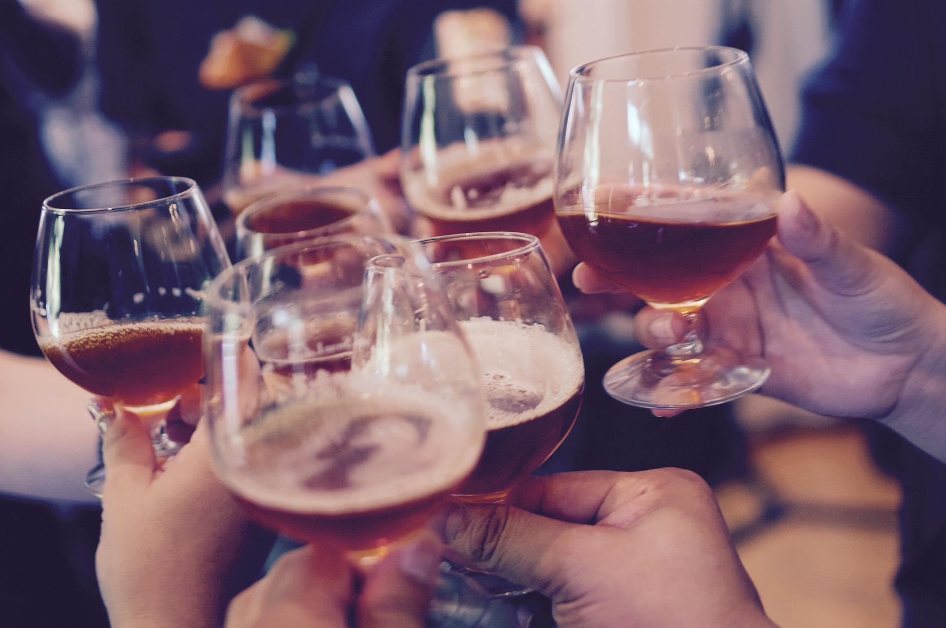 Augmentation du prix de l'alcool : qu'en pensent les jeunes lyonnais ?