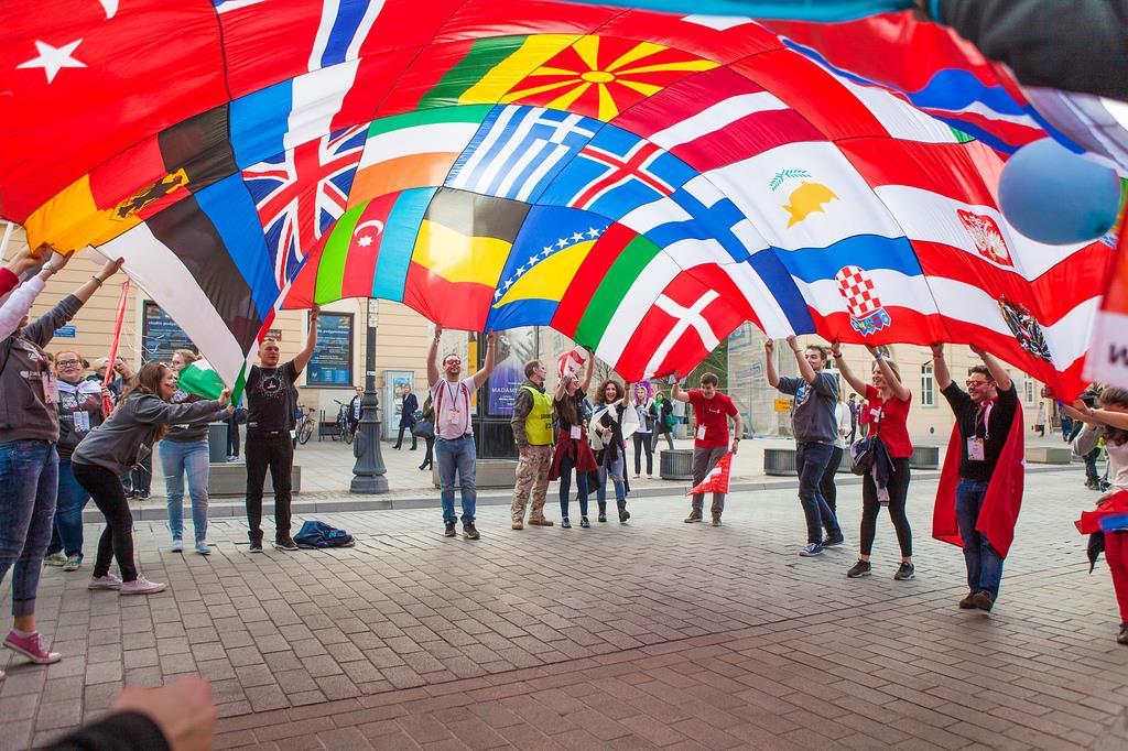 ERASMUS: France, Angleterre et Pologne, trois jeunes du Lyon Bondy Blog racontent