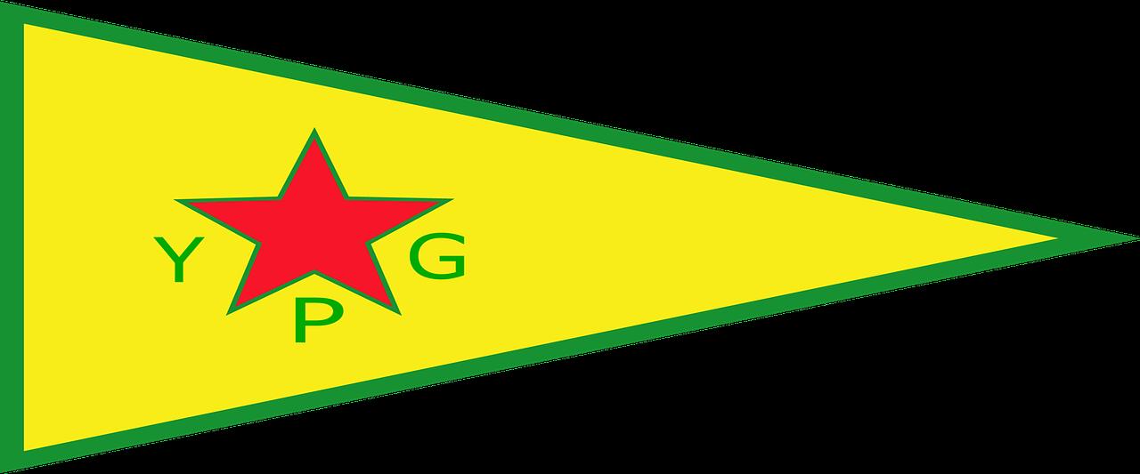 L'acteur récent du monde des kurdes: YPG