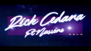 Un Titre «Gold» pour Rick Cedanna et Nasrene