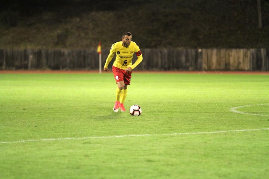 [Football / AS Duchère] Nicolas Seguin : « nous avons rempli les objectifs »