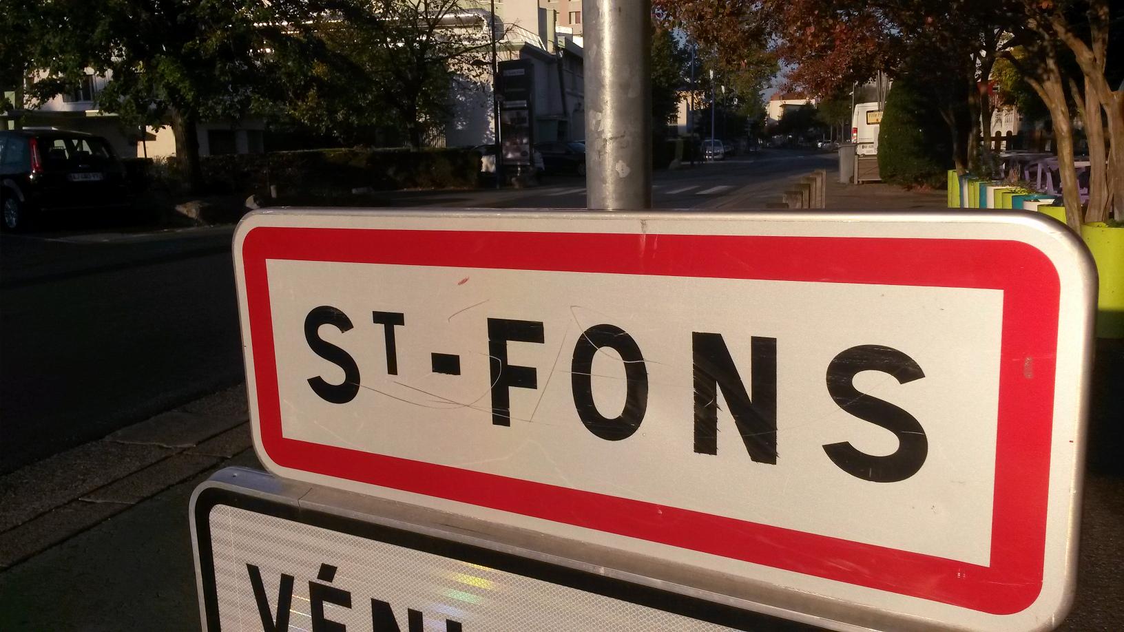 Droit de réponse de Nathalie Frier, maire de Saint-Fons