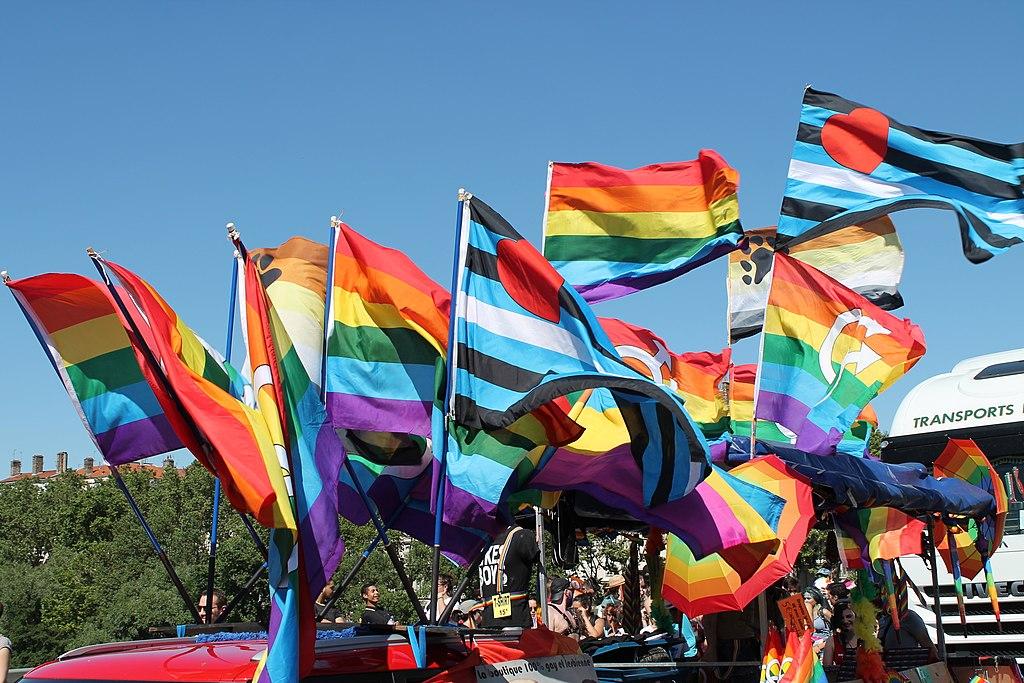 La communauté LGBT+ face à l'agression à Part-Dieu