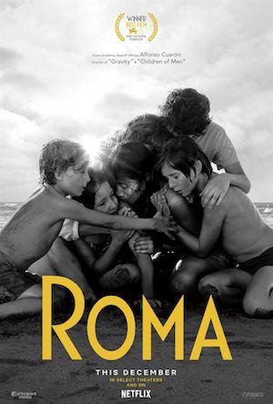 Roma, la madeleine de Proust du réalisateur mexicain, Alfonso Cuarón