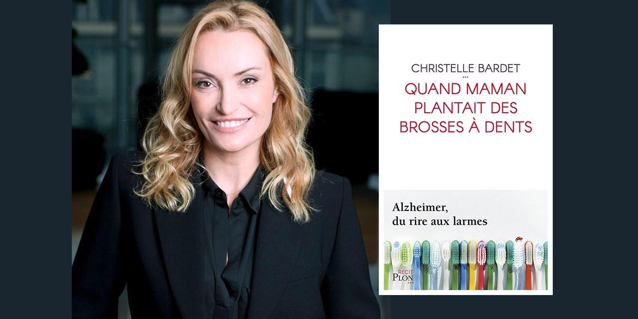 Christelle Bardet : écrire pour se souvenir
