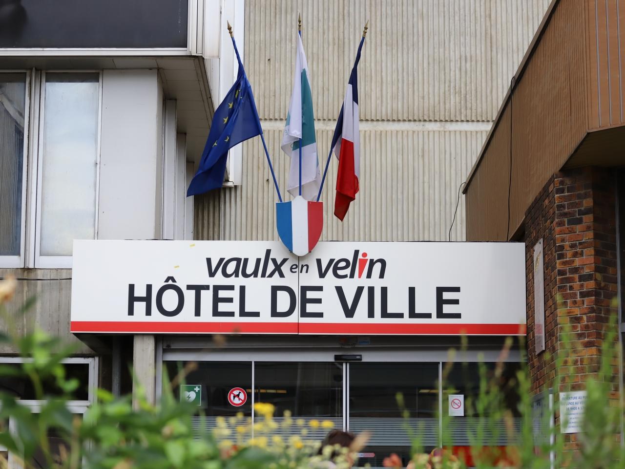 Vaulx-en-Velin : Compte rendu du conseil de sécurité et de prévention de la délinquance