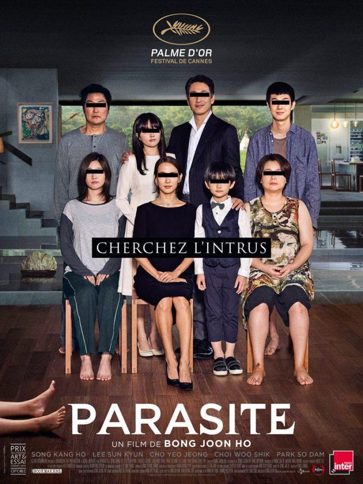 « Parasite », une satire de la lutte des classes