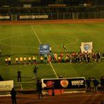 Lyon-Duchère termine 2019 par un succès 5-1 contre Bourg-en-Bresse. Crédit photo : Hugo Dervissoglou / Lyon Bondy Blog