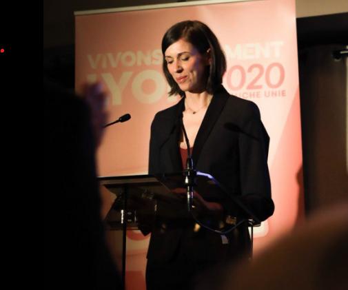 [Interview] Sandrine Runel, pour l'union « sociale et écologique» à gauche – Partie 2