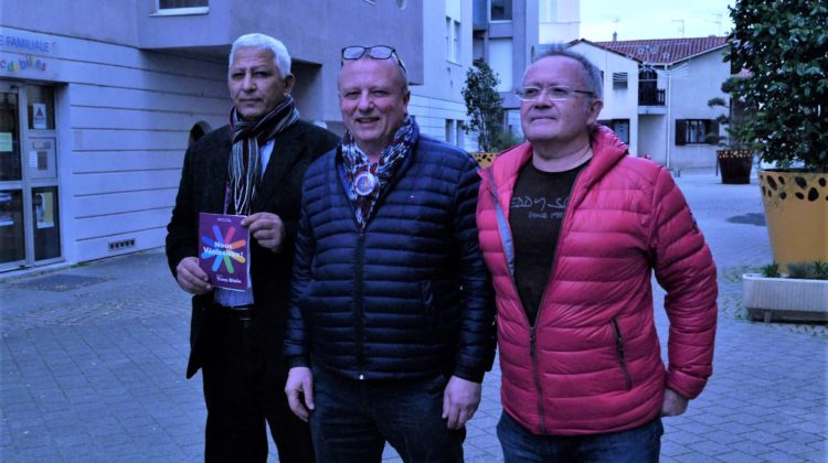 LR Vénissieux crédit photo : Hugo Dervissoglou / Lyon Bondy Blog