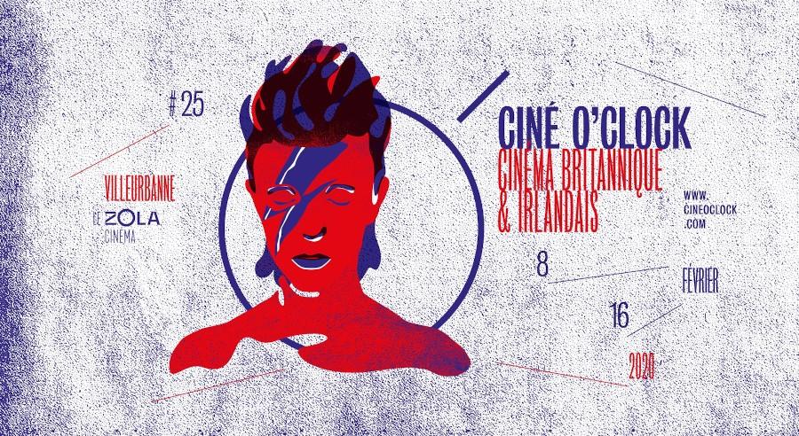 Une 25ème édition très british pour le Ciné O'Clock