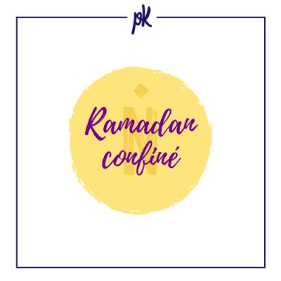 [Podcast] mini-série « Ramadan confiné » : « on se rend compte de cet éventail d'identités »