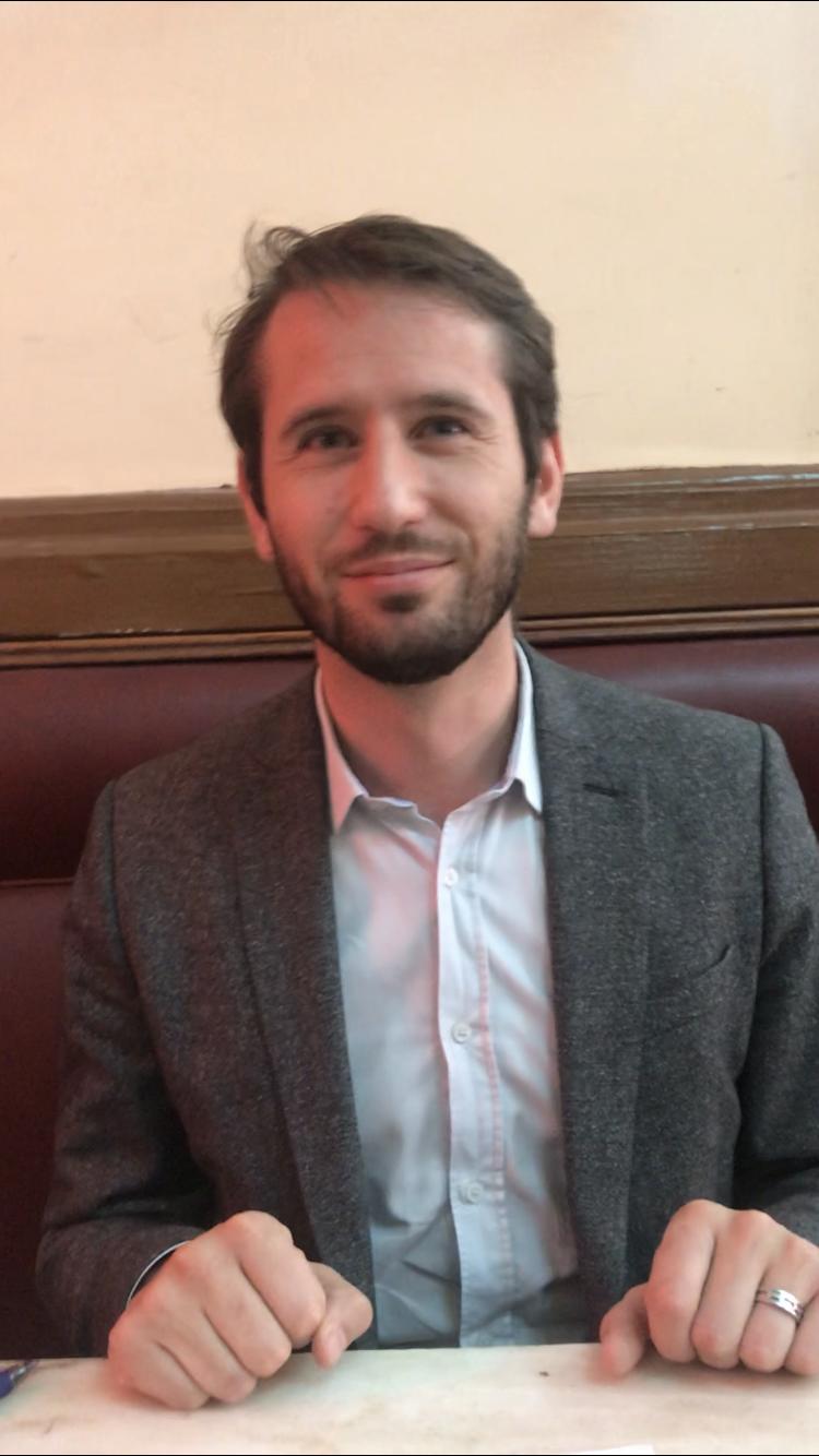[Interview]Municipales 2020 Bron: François Xavier Pénicaud ne se détourne pas – Partie1