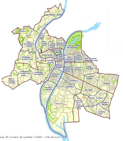 Dossier sur la participation citoyenne avec le LBB – Épisode 3 : Les conseils de quartier : une participation citoyenne à améliorer