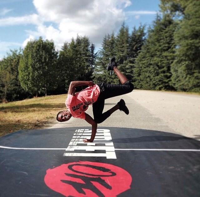 Le hip-hop pour créer du lien social : Entretien avec Nagueye Mahmoud alias Niggaz