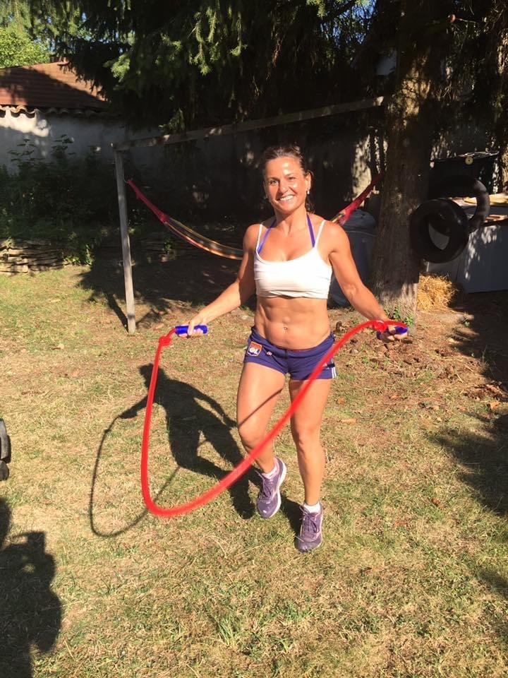 [Portrait] Yolande Alonso : « Je suis très combative et me donne des objectifs très hauts »