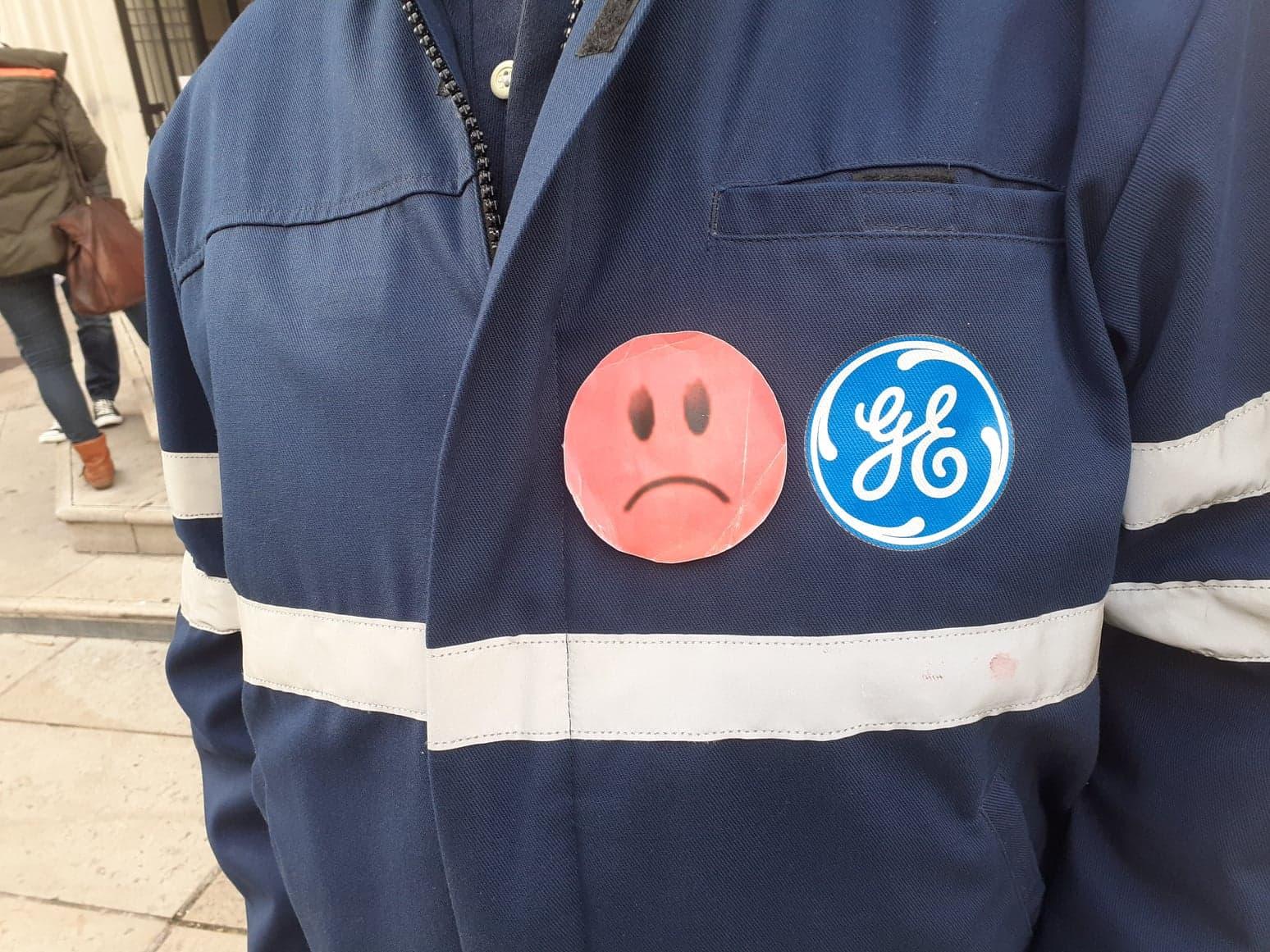 General Electric : À Villeurbanne, des Stocks-Options qui ne passent pas
