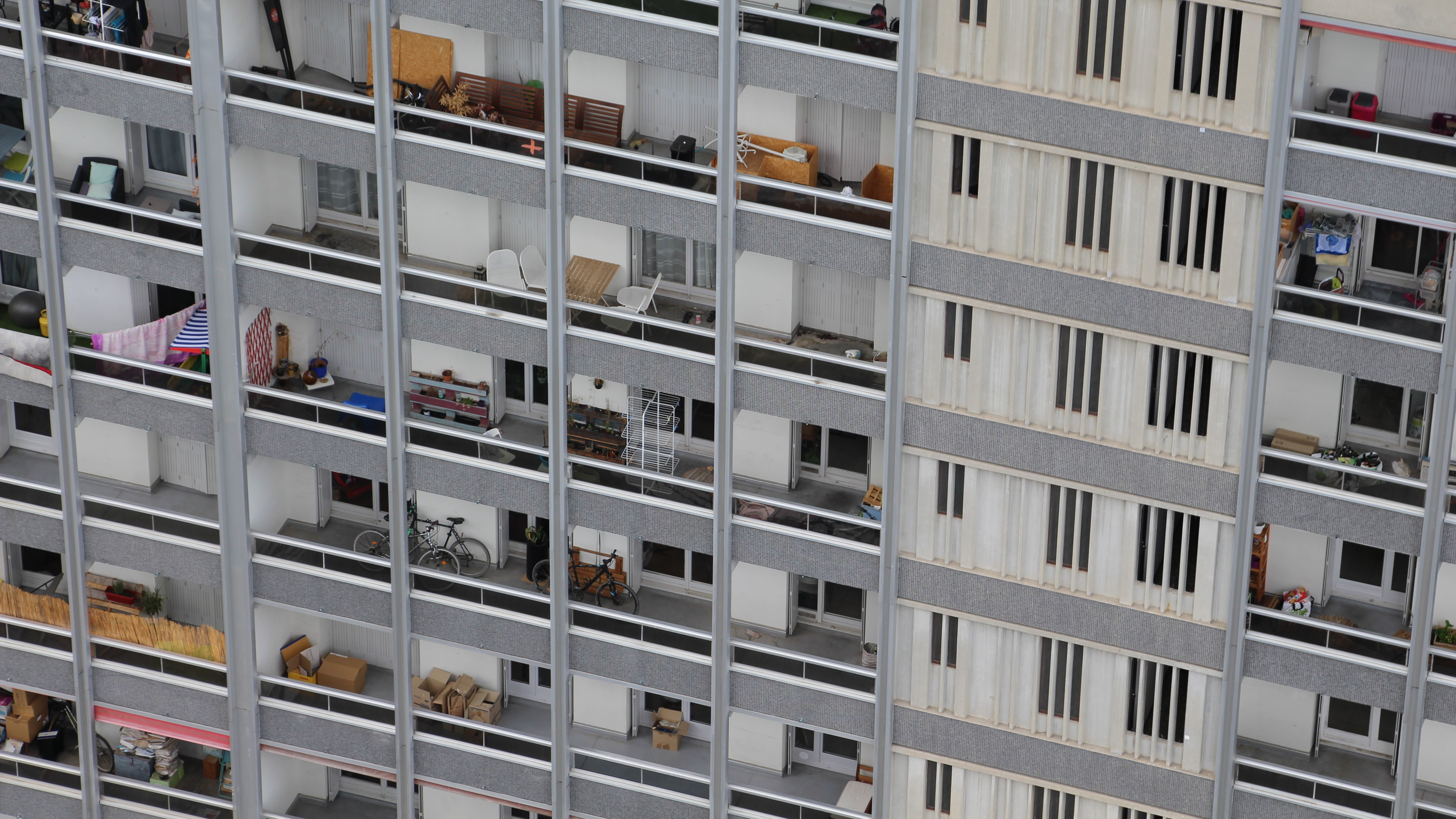Dossier. Logement d'urgence, logement social, précarité : les enjeux dans la métropole