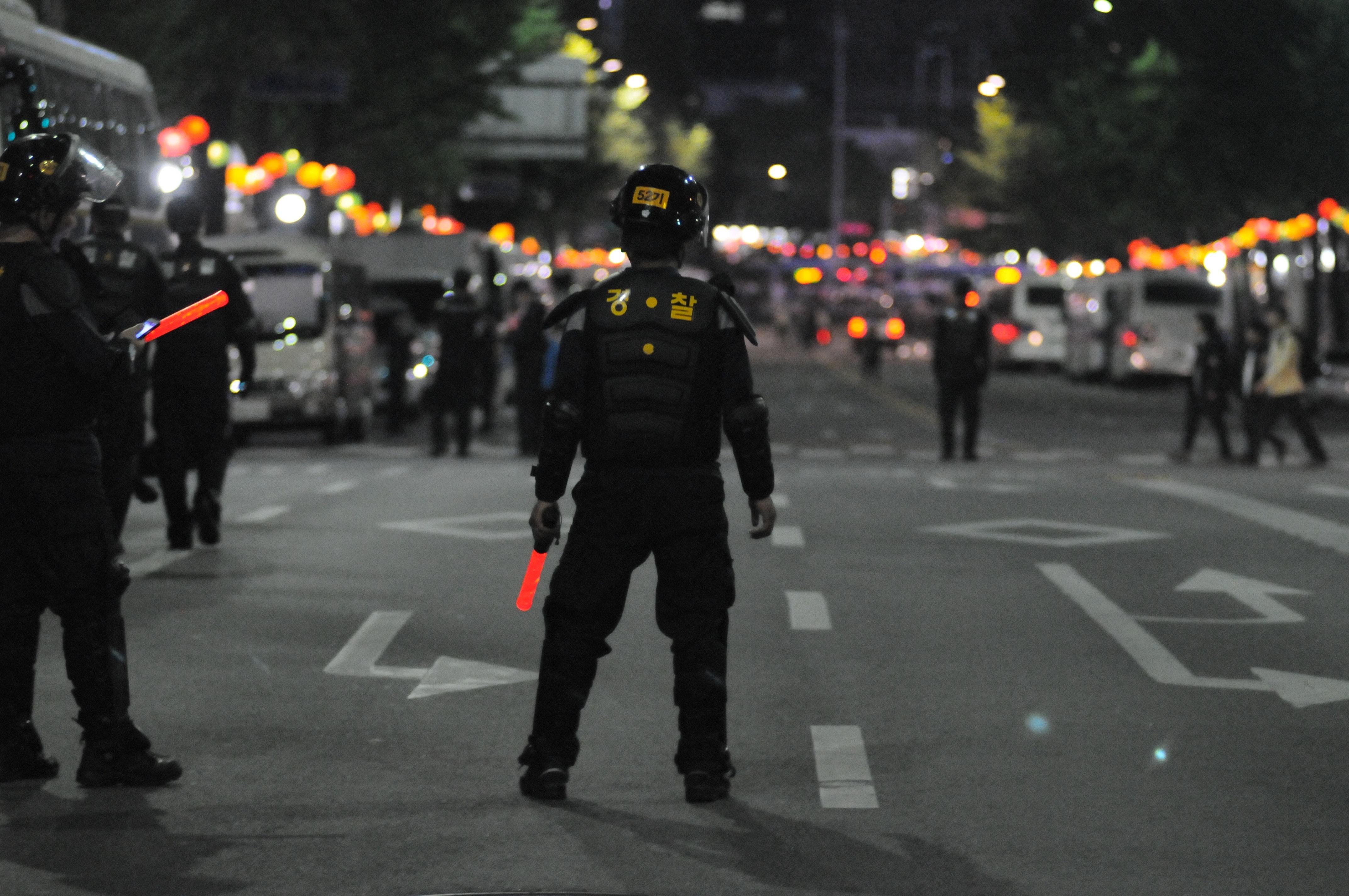 """Comité de liaison contre les violences policières : """"la question des images, c'est la question du contrôle"""""""