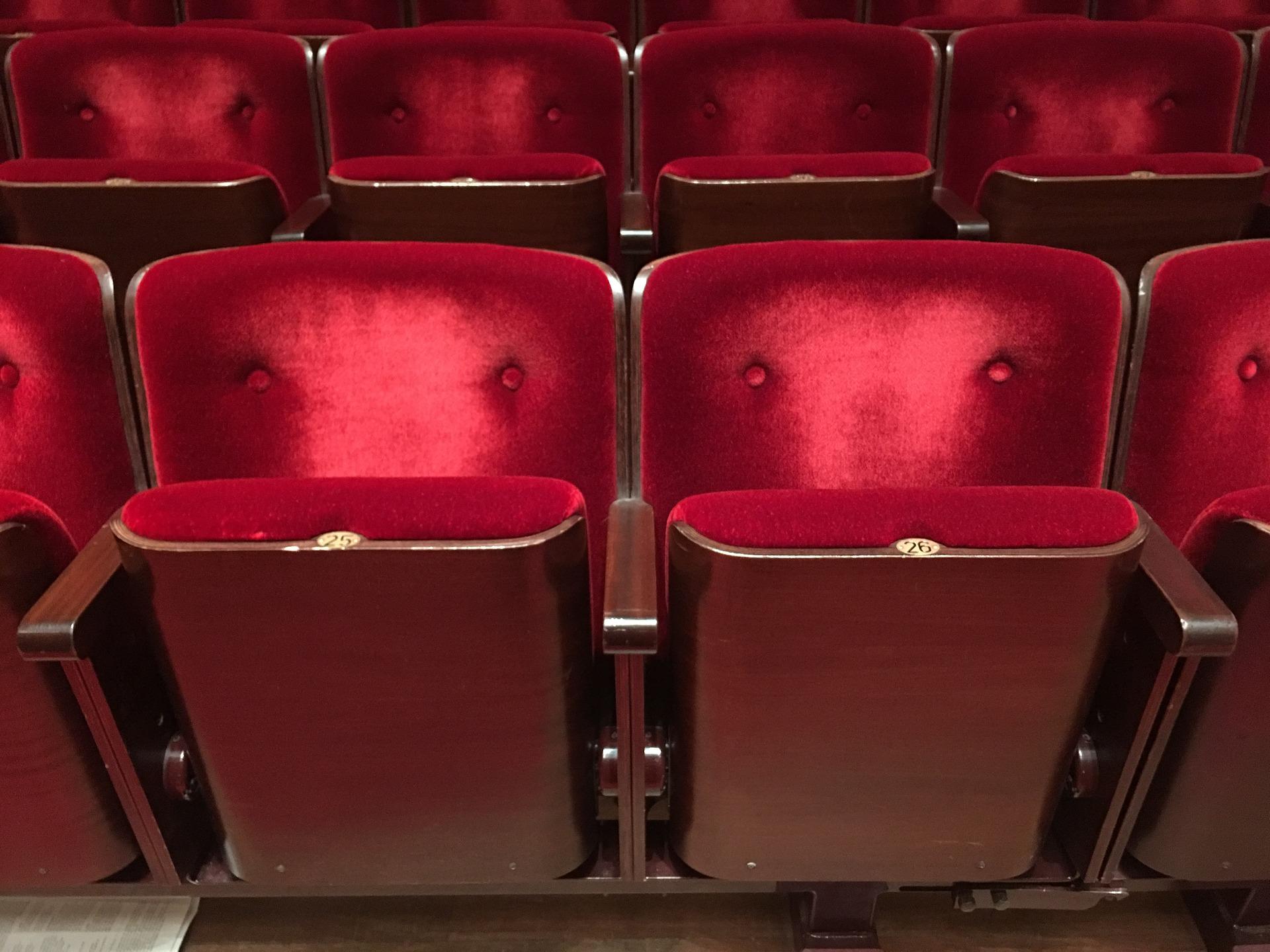 CinéMourguet : «On a un lien particulier avec nos spectateurs.»
