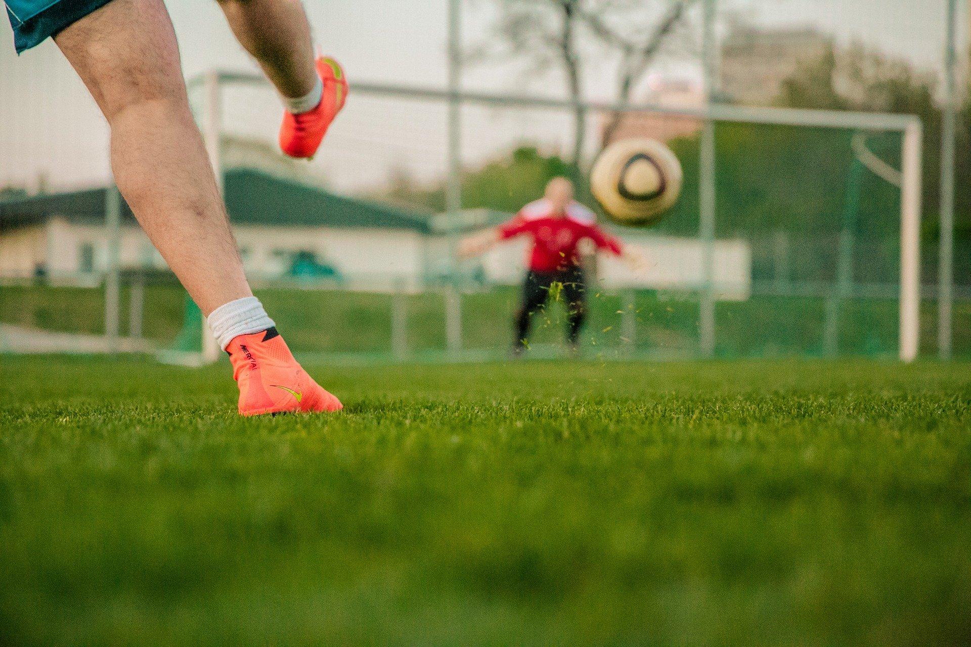 Football amateur, le dossier