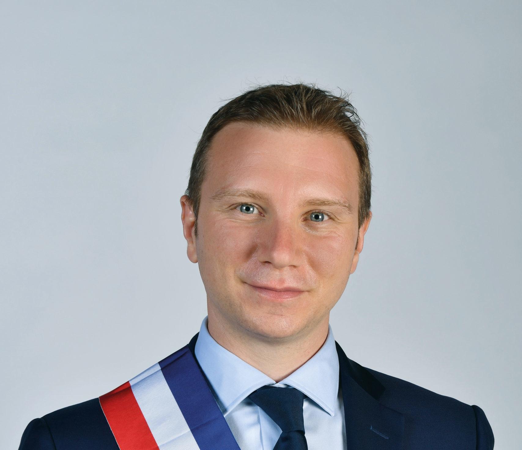 Alexandre Vincendet : « Je donnerai des responsabilités à des militants et des élus jeunes »