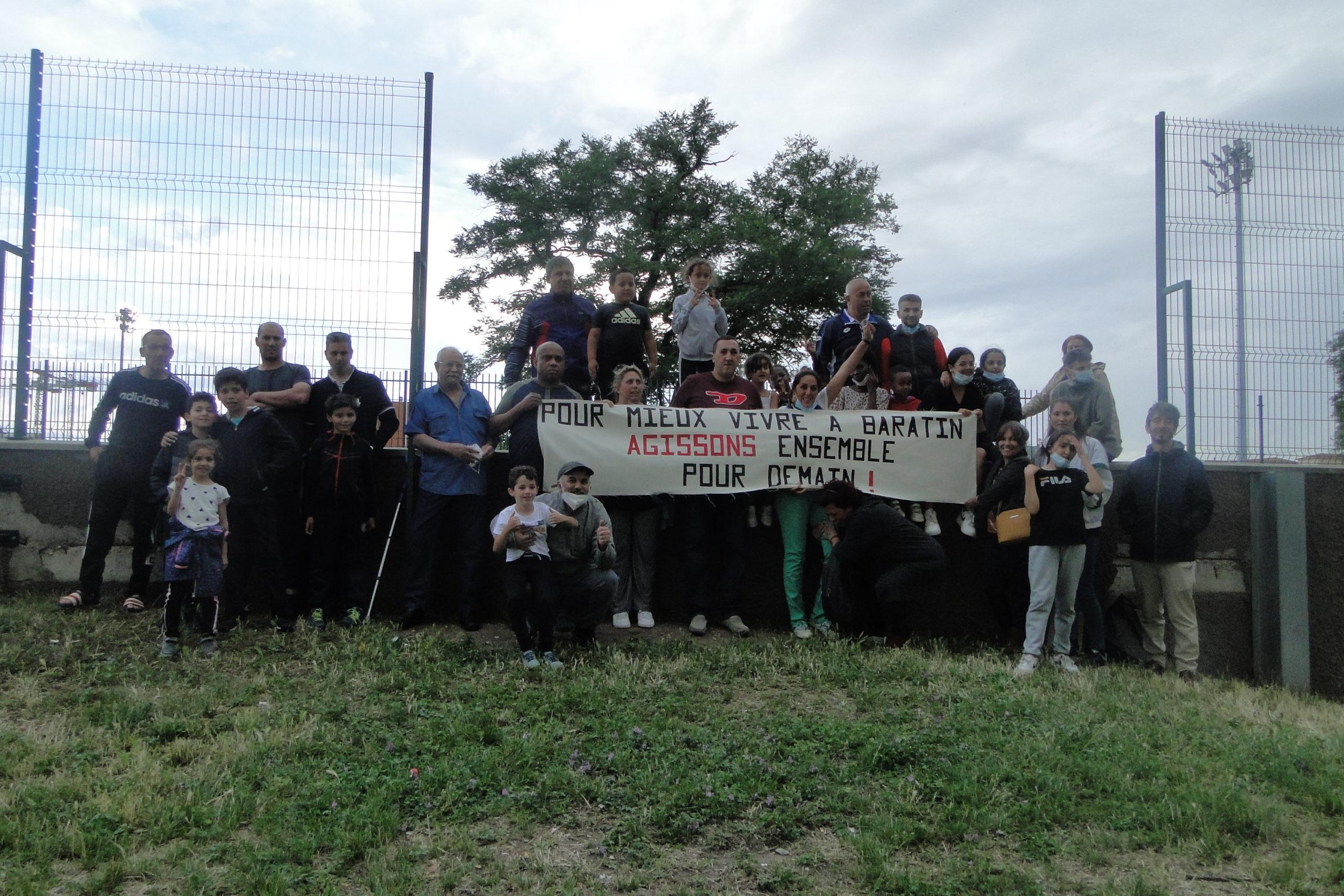 Villeurbanne : des assemblées de quartiers pour se faire entendre