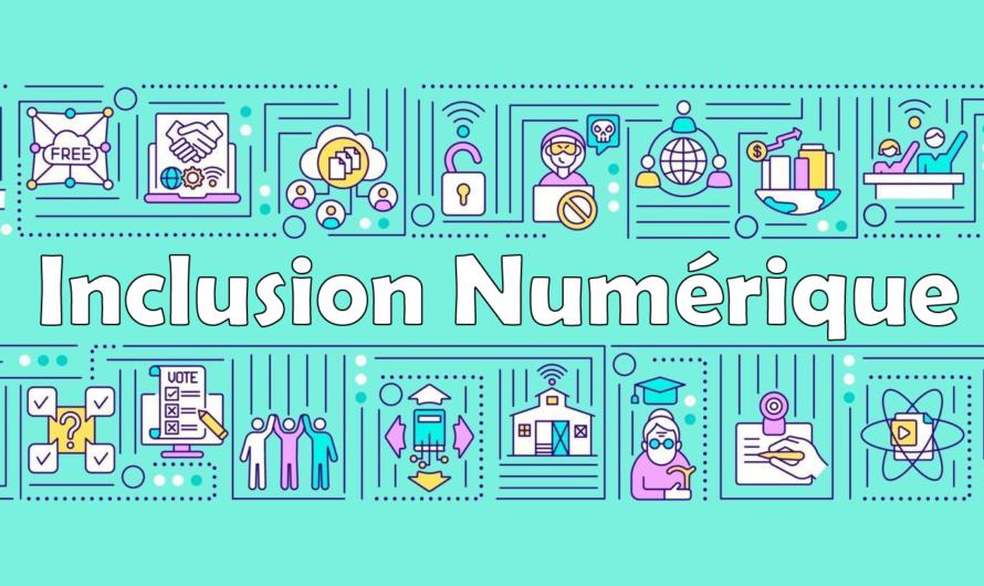 [Dossier 2.0] : Les associations lyonnaises sur le front de l'inclusion numérique