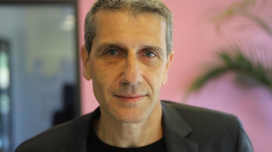 """Jean Christophe Vincent, nouveau président de Lyon La Duchère : """"Je me suis toujours intéressé à l'aspect social du club"""""""