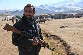 Afghanistan : 20 ans de guerre pour rien.