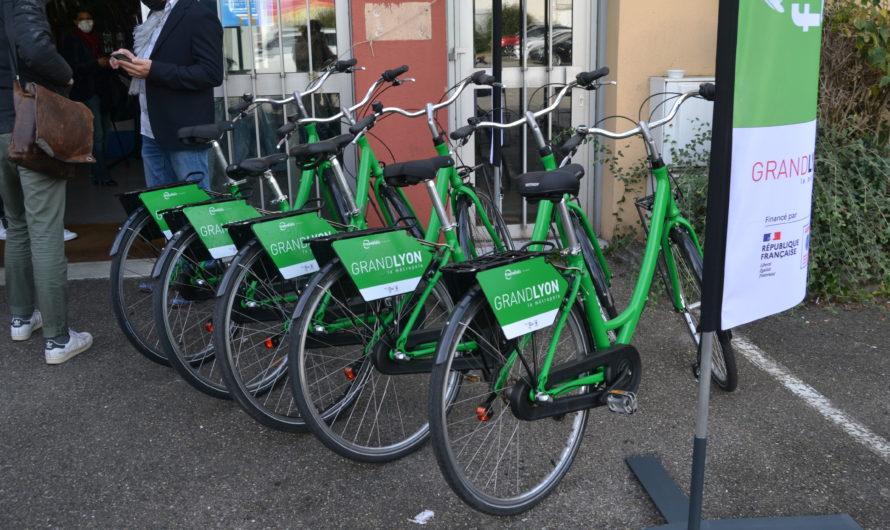La Métropole prête gratuitement 10 000 vélos pour les jeunes