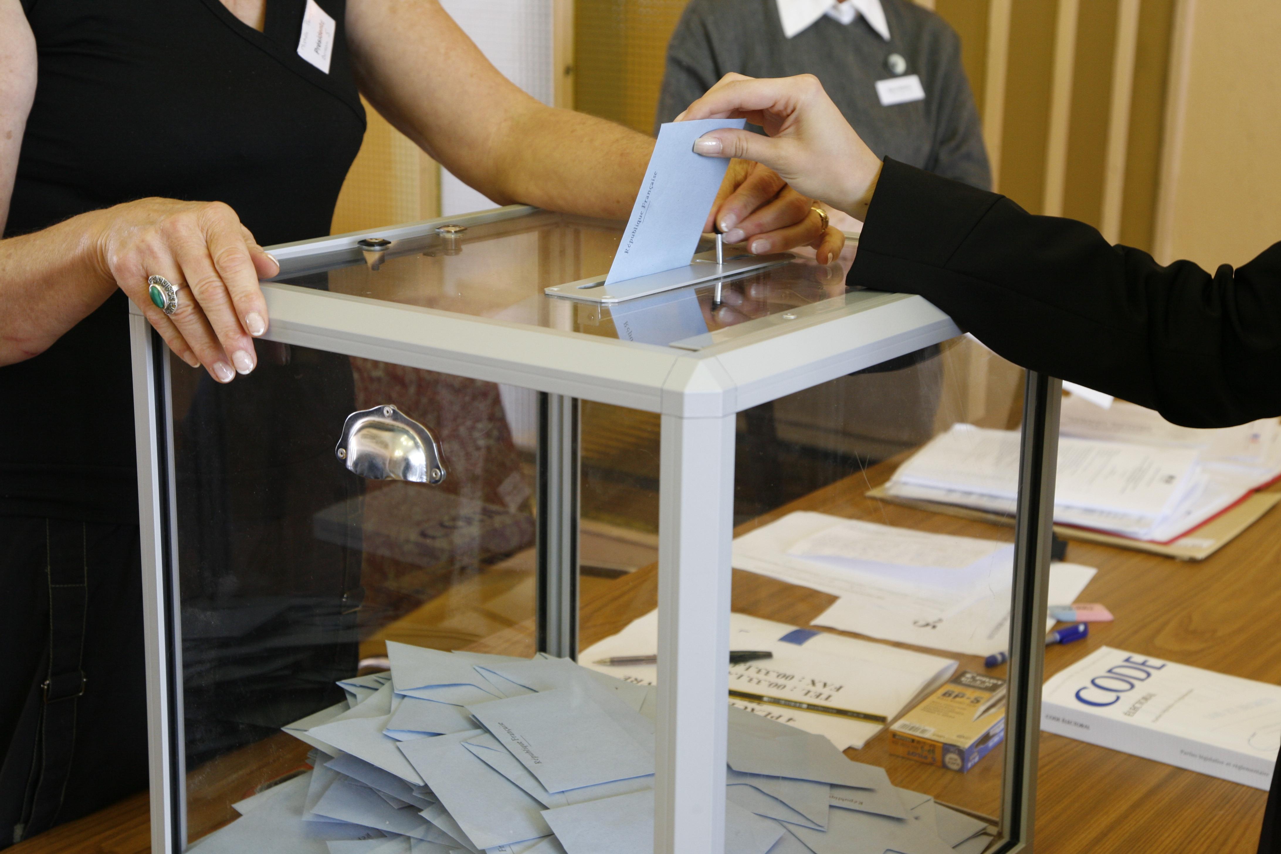Premier tour des régionales 2021, l'abstention sort gagnante