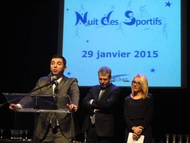 Laurence Fautra: «Le Grand stade va redynamiser la ville de Décines»