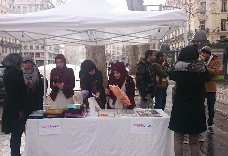 World Hijab Day: Et si tout le monde le portait, juste pour voir?