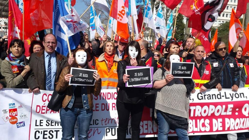 Radio : Emission spéciale sur la fermeture de l'internat Favre